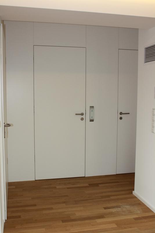 feuerschutzt r t30 schrainerei richarts. Black Bedroom Furniture Sets. Home Design Ideas