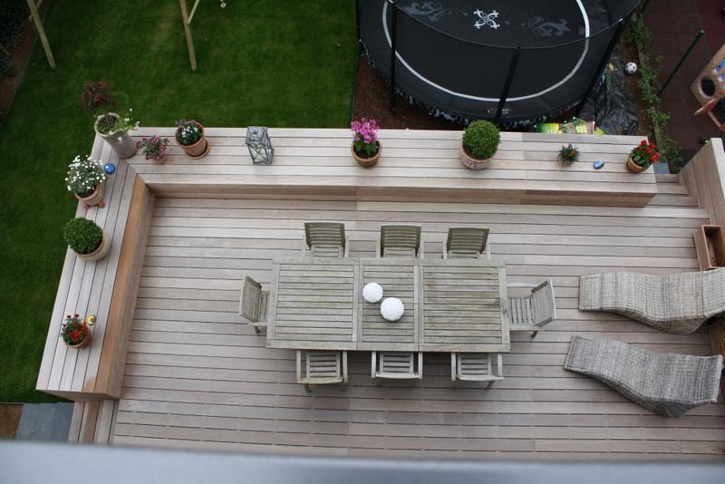 terrasse schrainerei richarts. Black Bedroom Furniture Sets. Home Design Ideas